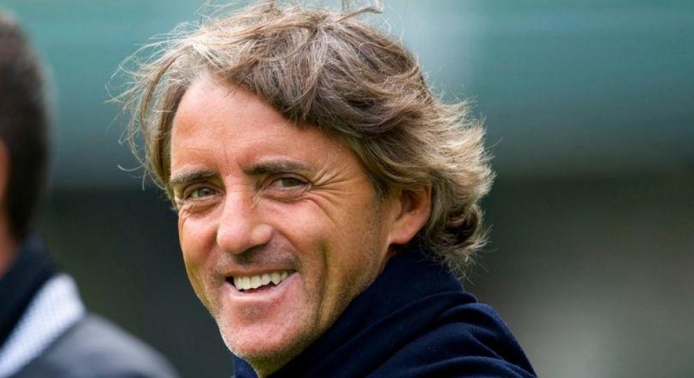 Головний тренер збірної Італії Манчіні назвав склад на матч з командою  України (3.63 20) 75450c2b2dc93