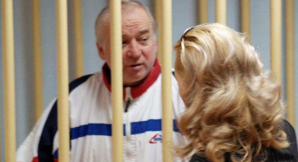 В Британии назвали имя третьего подозреваемого по делу Скрипалей