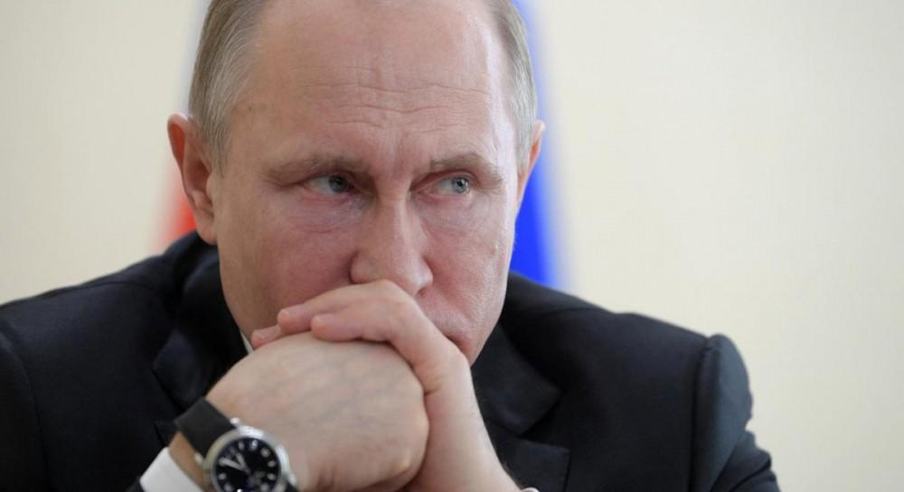 Путін погодився на миротворчу місію на Донбасі в обмін на засекречення  частини
