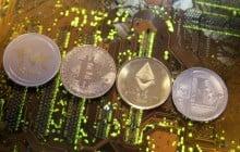 В Украине собираются легализовать криптовалюту