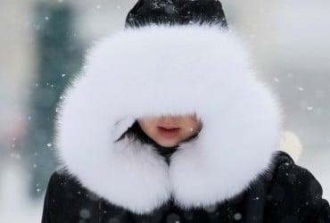 Погода на вихідні: в Україні похолодає, місцями температура опуститься до -12° (карта)
