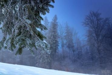 Періоди лютих морозів і дощі: метеорологи розповіли, якою буде зима в Україні