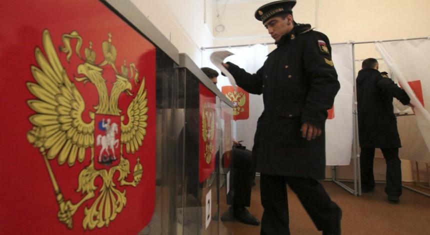 РНБО ввела санкції проти понад 200 осіб через російські вибори в Криму та на Донбасі