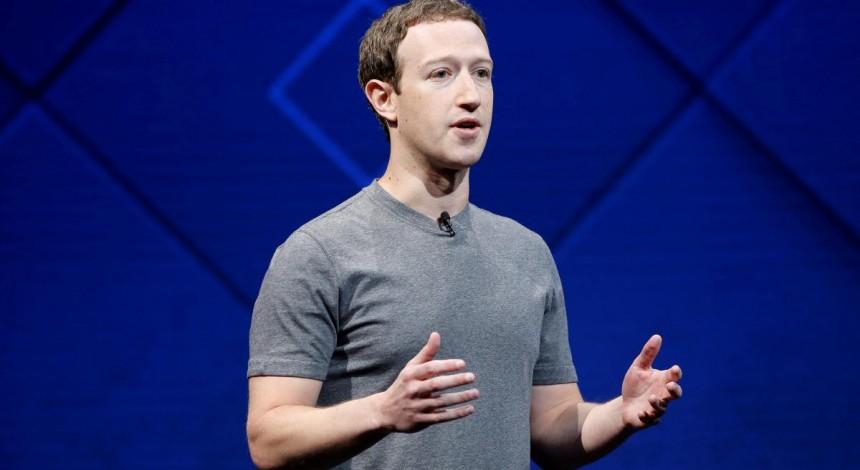 Цукерберг визнав провину Facebook у витоку персональних даних користувачів