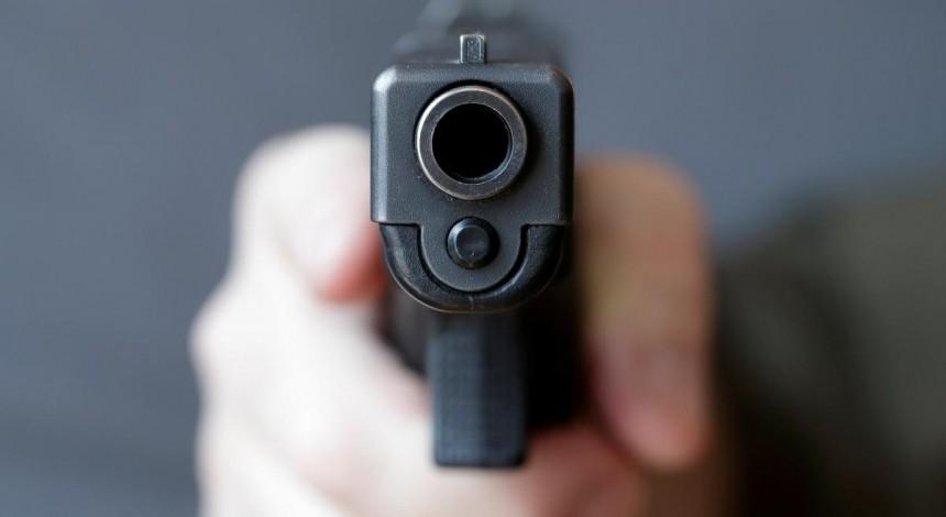 Убийство семейной пары в Харькове: застрелил за долги (видео)
