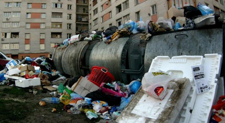 Израиль заинтересован принять участие в строительстве современного мусороперерабатывающего завода в Киеве