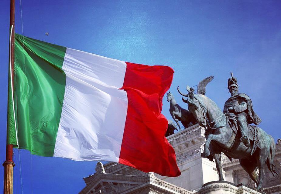 Угода укладена строком на 5 років / фото facebook.com/ItalyMFA.it