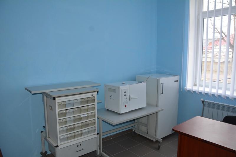 У грудні 2017 року в селі Горошова Борщівського району відкрили амбулаторію сімейної медицини, яка обслуговуватиме усіх мешканців Мельнице-Подільської громади / фото прес-служби ТОДА