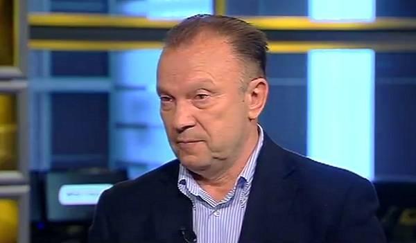 """Морозов считает, что у """"Шахтера"""" больше шансов на победу, чем """"Динамо"""" / shakhtar.com"""