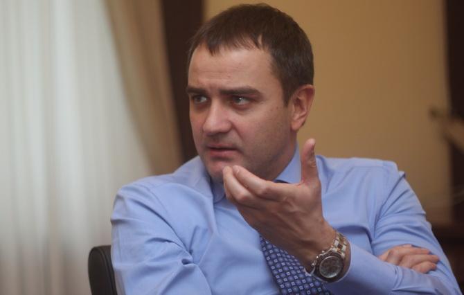 Андрей Павелко хочет вернуть сборну.ю Украины в Днепр / dynamo.kiev.ua
