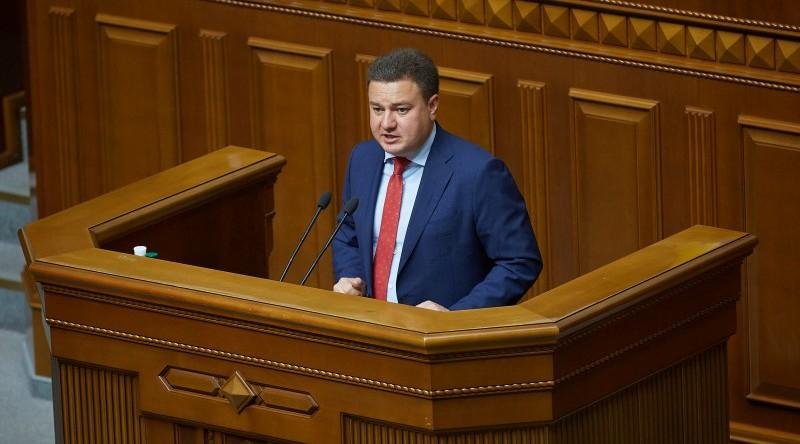 """""""Видродження"""" призывает экономический блок Кабмина уйти в отставку / vidrodzhennya.org.ua"""