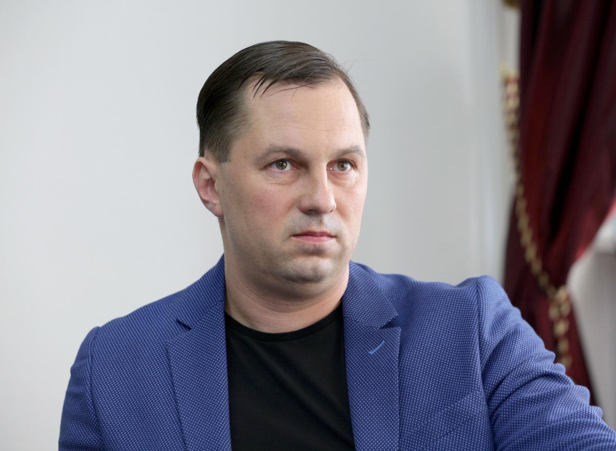 Головин рассказал, что за год уличную преступность в Одессе удалось «сбить» более чем на 50 процентов / УНИАН
