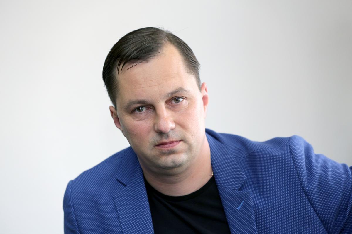 По словам Головина сейчас на территории Одесской области с определенной периодичностью находятся два-три «вора в законе» / УНИАН