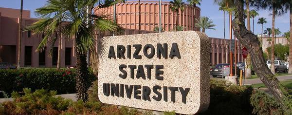 Государственный университете Аризоны, США / byuaccounting.ne