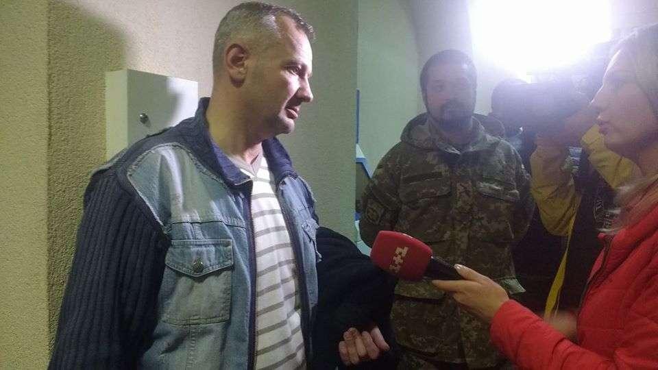 Бубенчику предъявлено подозрение в двух убийствах / фото hromadskeradio.org