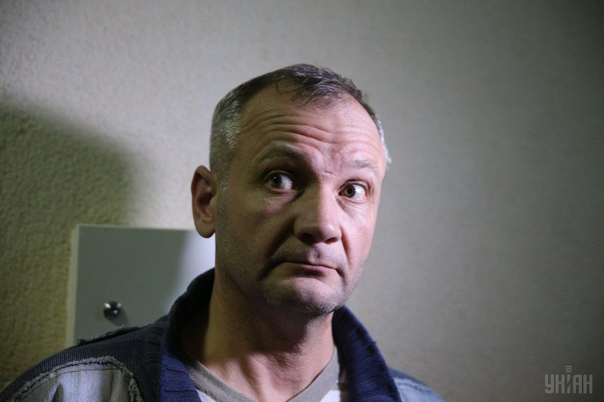 5 апреля Бубенчику вручили новое подозрение, по которой изъят пункт об умышленном убийстве / фото УНИАН