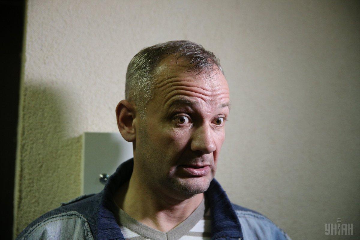 Бубенчик заявлял, что убил правоохранителей на Майдане / фото УНИАН