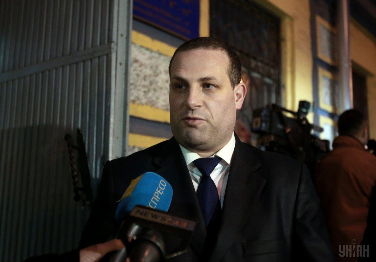 По словам прокурора, проблем с коммуникацией нет / Фото УНИАН