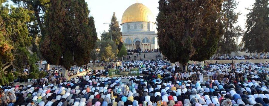 Амман официально объявил о своём протесте по поводу решения Израильского суда / timesofisrael.com