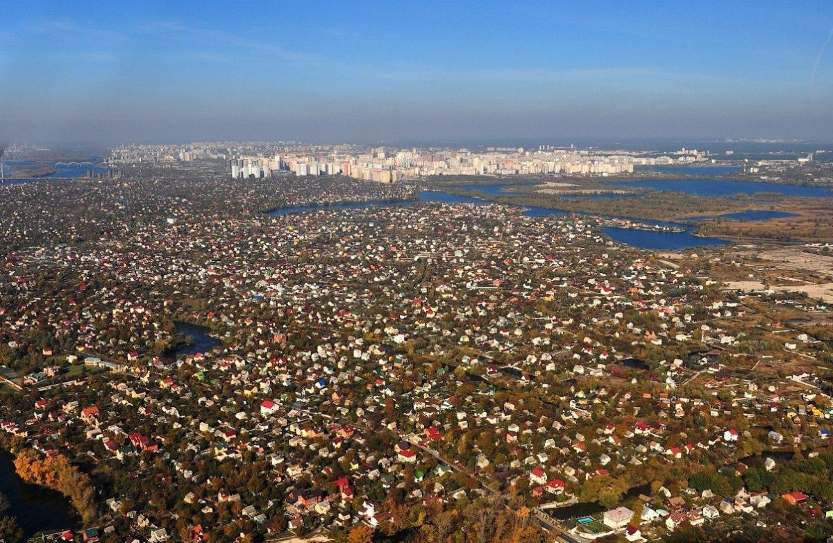 Україна - серед найбрудніших в Європі / фото camrador.livejournal.com