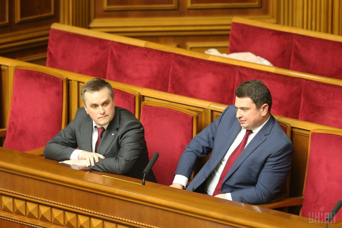Сытник уверяет, что НАБУ законно установило прослушку в кабинете Холодницького / фото УНИАН