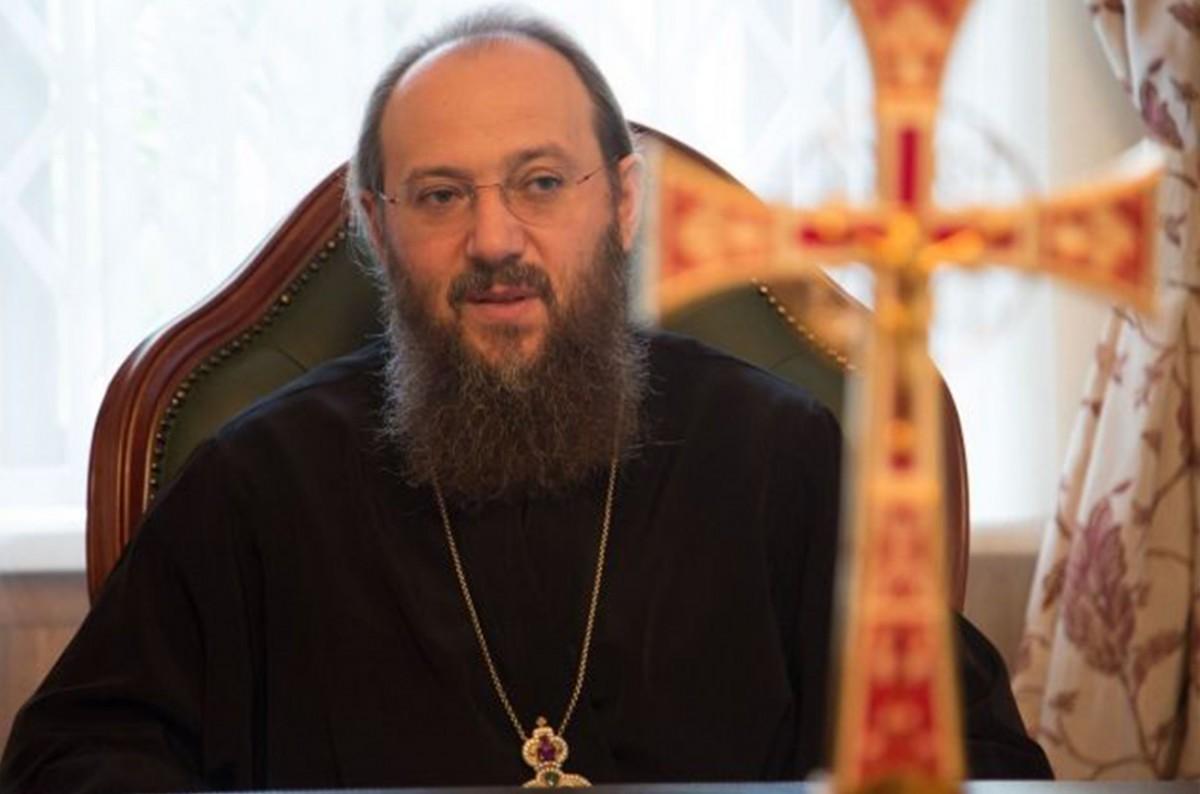 Митрополит Антоній (Паканич)