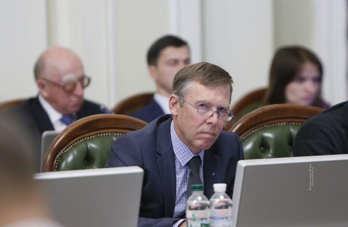 Екс-радник Януковича Манафорт ухвалював «чорну» медіа-стратегію проти Тимошенко— The Guardian
