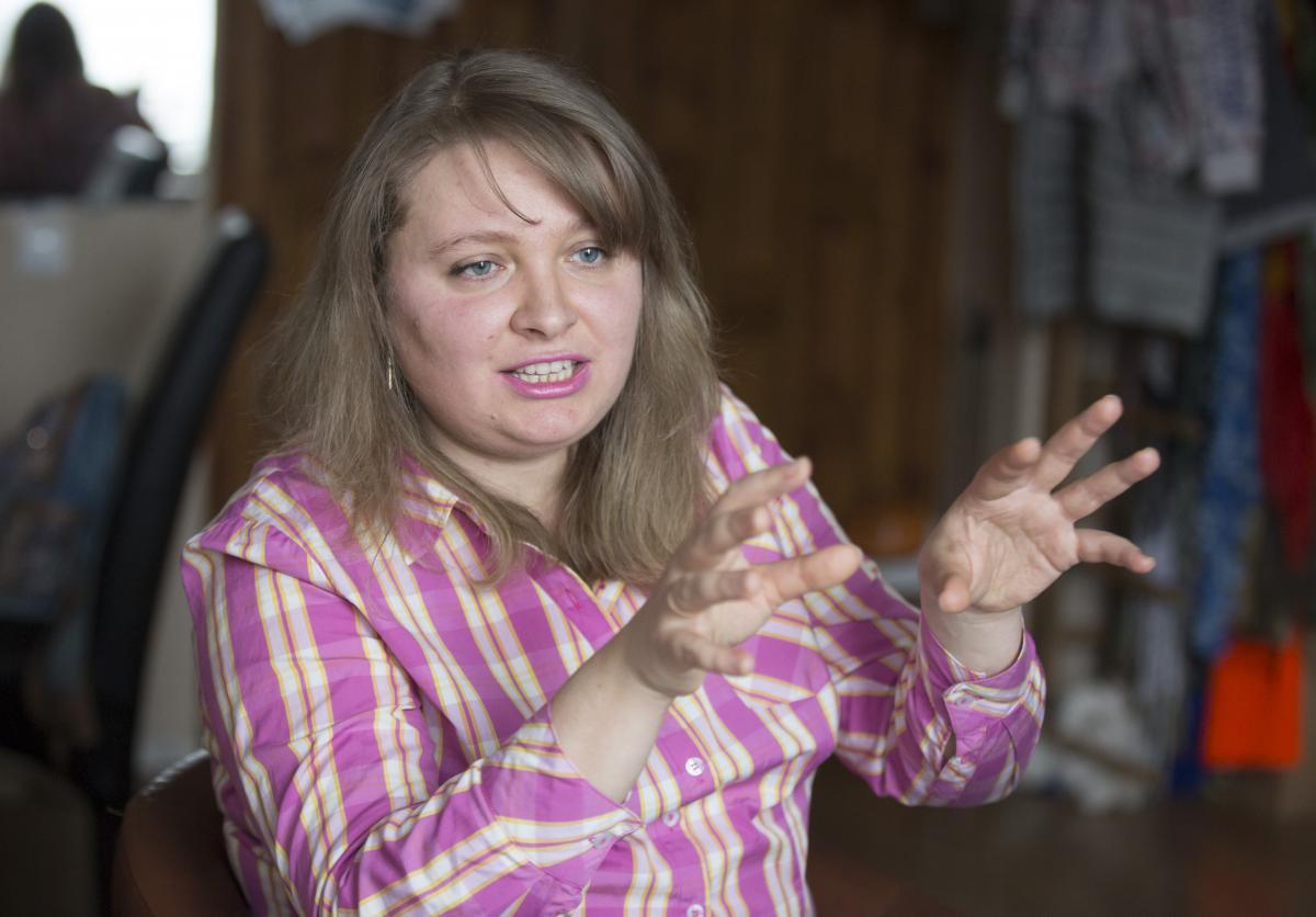 Психолог переконана, що агресія – це вже накопичувальний наслідок гніву / фото УНІАН
