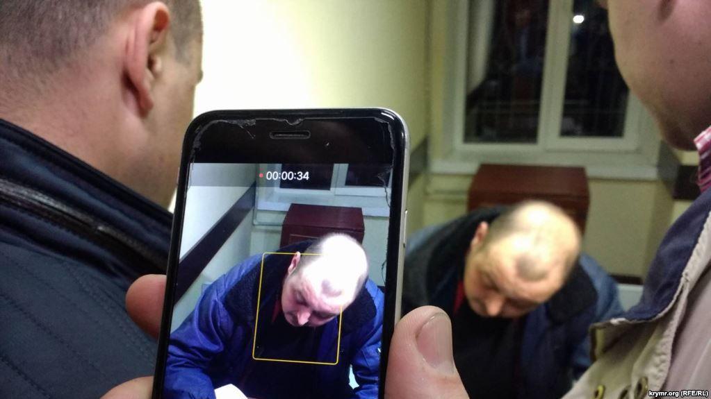 Российские СМИ сообщили, что Горбенко якобы находится на территории оккупированного Крыма / фото krymr.com