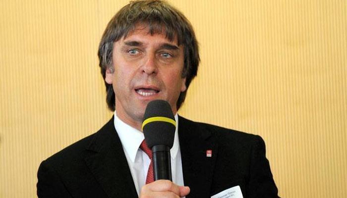 Гримм стал президентом УПЛ на 4-летний срок / news.ch