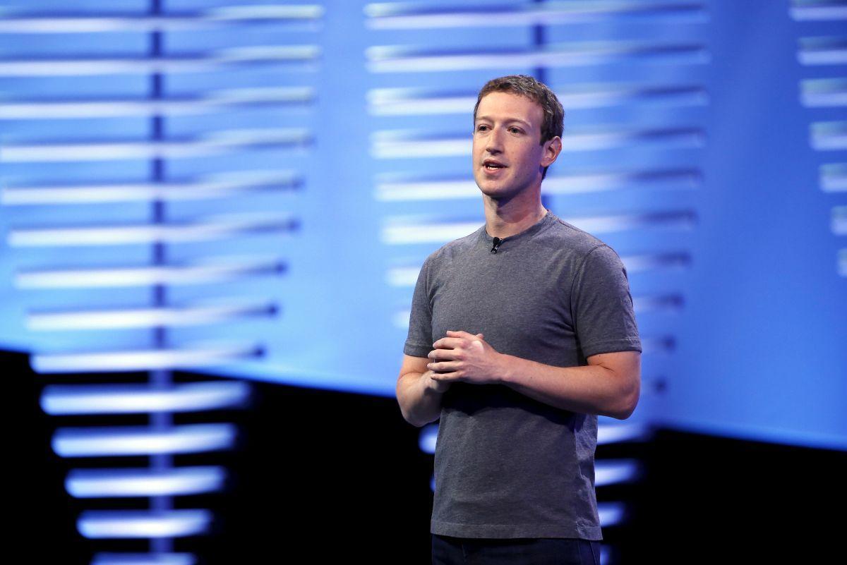 Facebook сканує повідомлення користувачів