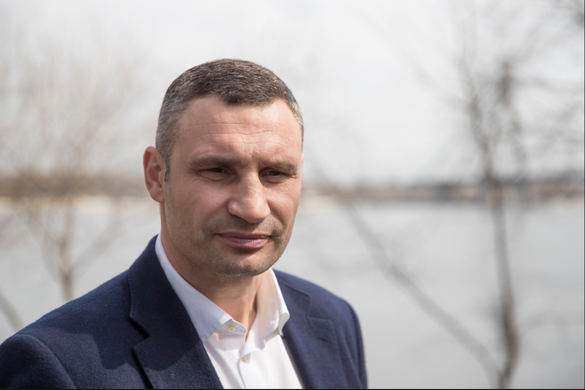Жеребкування Ліги чемпіонів 1: Віталій Кличко представить Київ на церемонії жеребкування