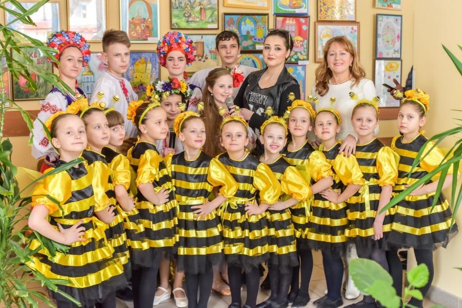 """""""Барви Великодня"""" / athos-ukraine.com"""