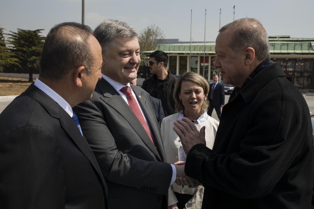 Порошенко назвал основные функции «голубых касок»— Миротворцы для Донбасса