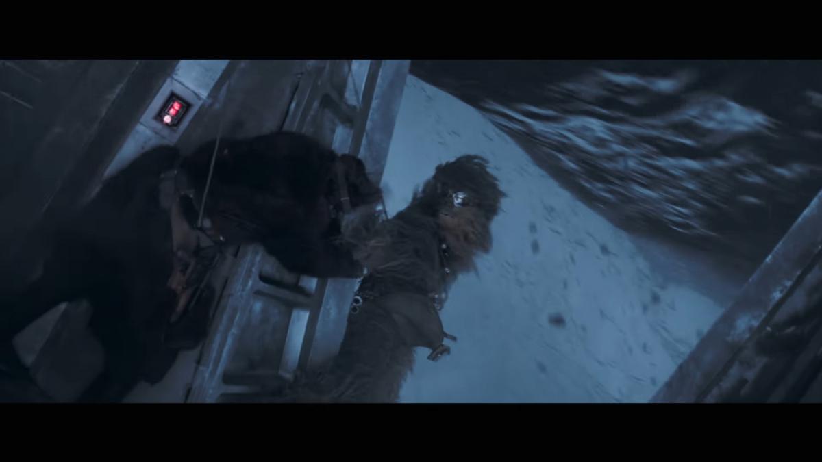 Фильм оглавном герое «Звёздных войн» вошёл впрограмму Каннского фестиваля