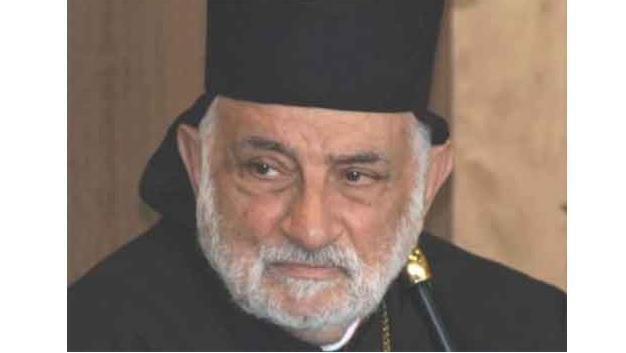 Сиро-католический патриарх Игнатий Петр VIII / blagovest-info.ru