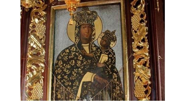 Икона Божией Матери «Подольская», фото из открытых источников
