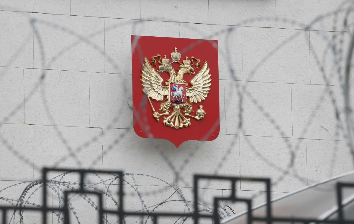 Российские санкции против Украины - это провокация, считает эксперт / Иллюстрация REUTERS