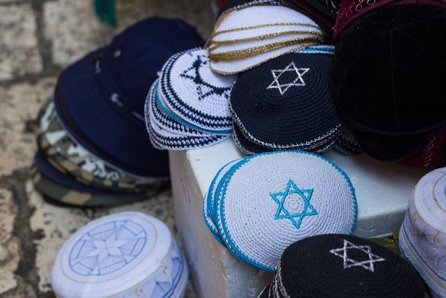 Австрійські євреї затурбувалися про можливу заборону стоси / isrageo.com