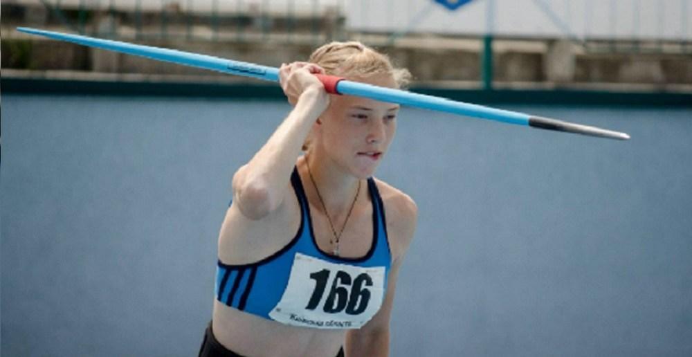 Алина Шух в марте стала призером Кубка Европы по метаниям / Трибуна Бровари