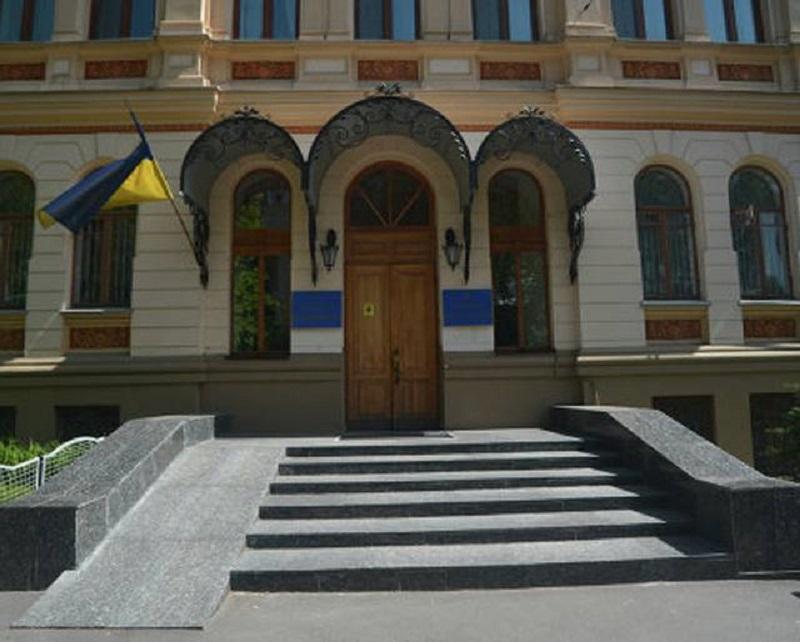 Департамент по делам национальностей и религий при Минкульте / hramzp.ua