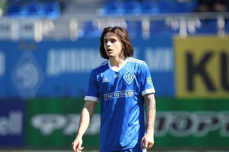 Шапаренко может дебютировать в национальной команде уже в ближайших матчах/ Николай Бочек