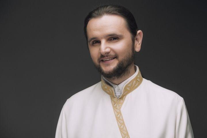 Протоиерей Александр Клименко / glavcom.ua