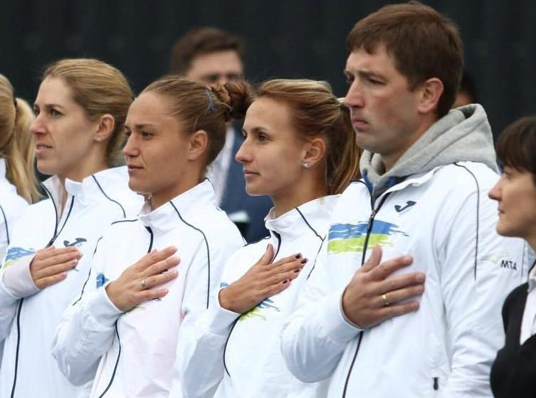Сборная Украины сыграет в матче с Канадой без своего лидера / btu.org.ua