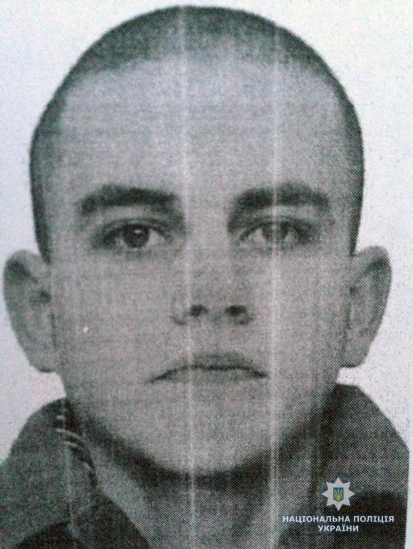 Беглец был осужден за убийство / фото zt.npu.gov.ua