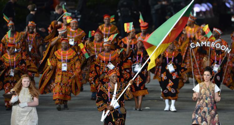 """Спортсмены Камеруна """"потерялись"""" на Играх содружества в Австралии / NY Daily News"""