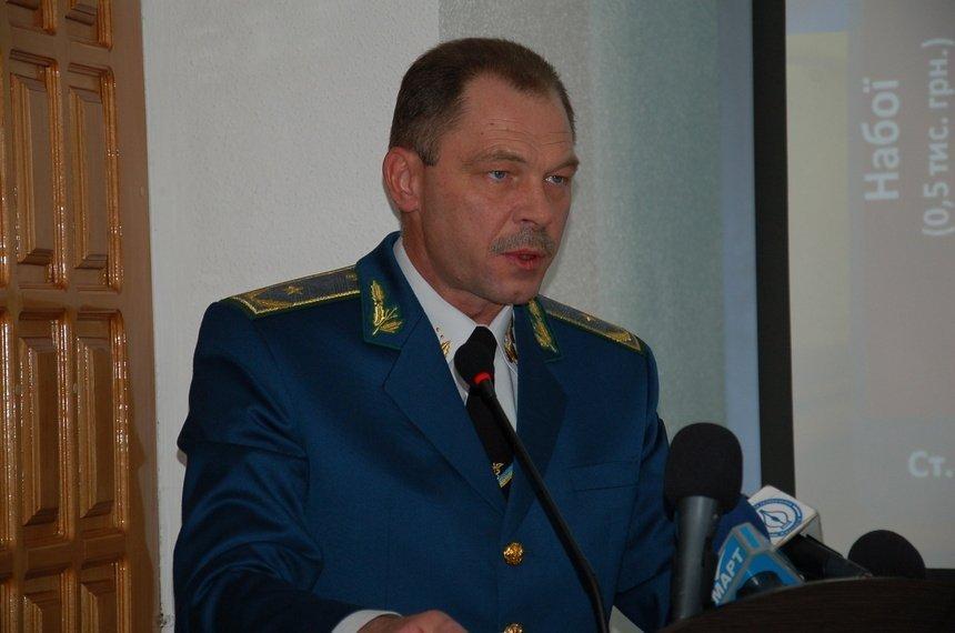 Тіло Артура Полякова знайшли / фото novosti-n.org