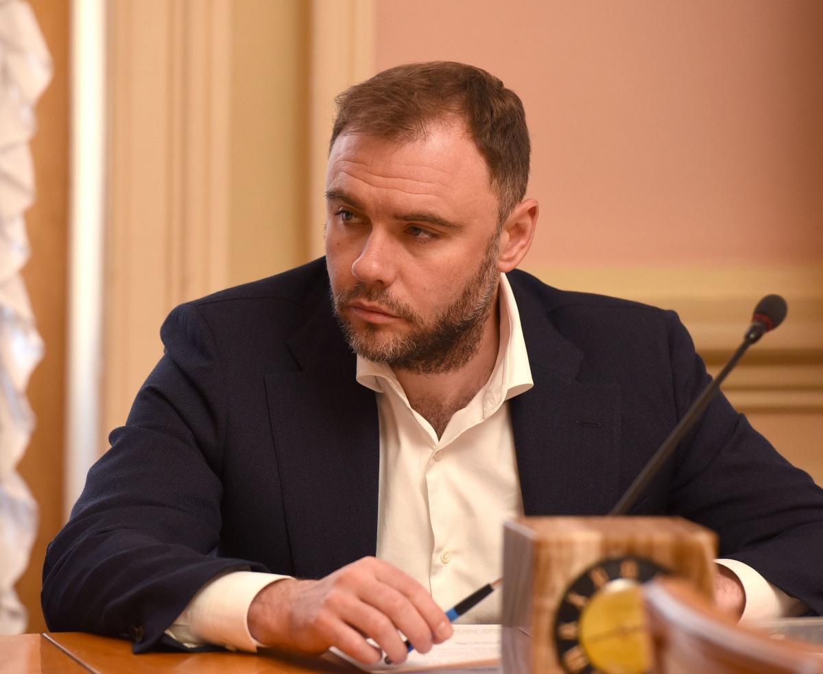 Депутат Загорий отрицает свою причастность к компании «УНЛ» / фото ukranews.com