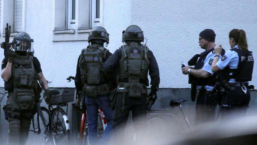 В штаб-квартире Международного союза биатлонистов в Зальцбурге прошли обыски / REUTERS