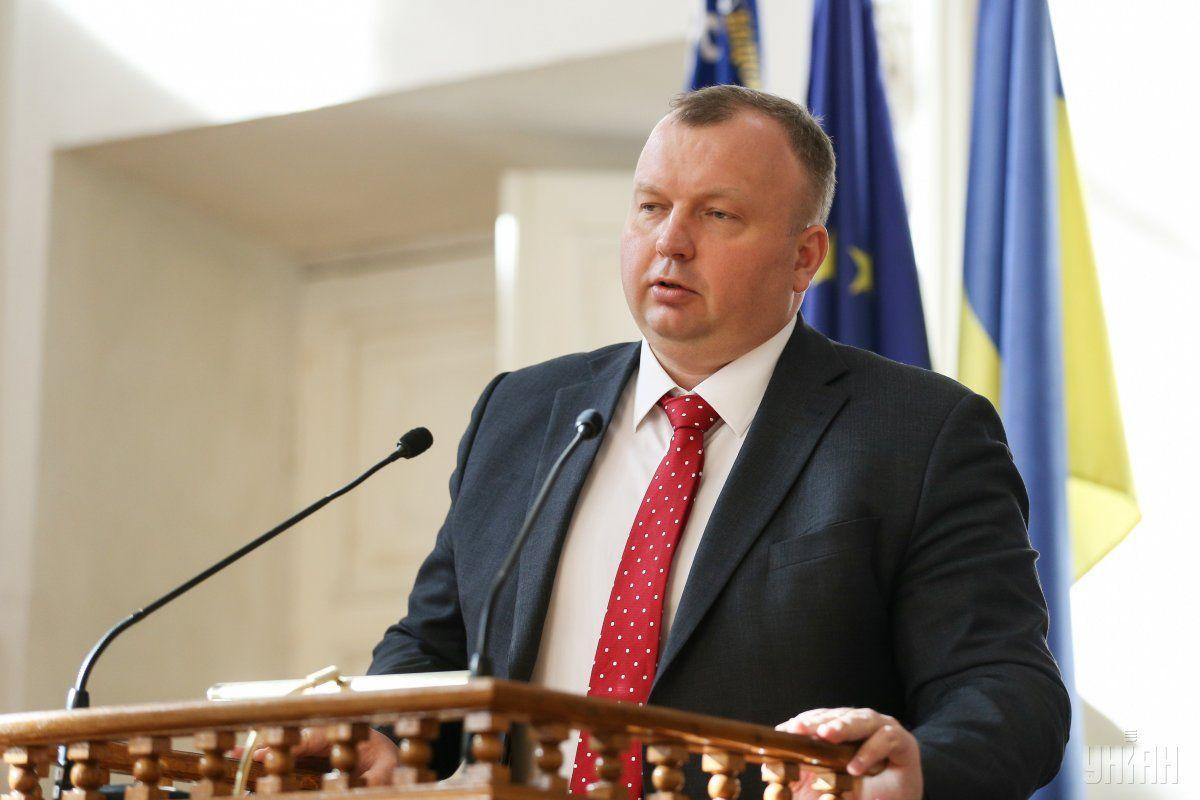 Букин сообщилоб отстранении директоров двух оборонных предприятий \ фото УНИАН